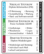 mode graphic computer Stoykow
