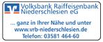 Volksbank Raiffeisenbank Niederschlesien eG