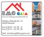 Bautzener Mietergenossenschaft GAIA eG