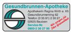 Gesundbrunnen-Apotheke