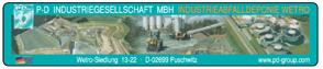 P-D Industriegesellschaft mbH