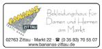 Bananas Textil GmbH Zittau
