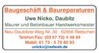 Baugeschäft & Baureparaturen Daubitz