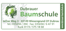 Dubrauer Baumschule