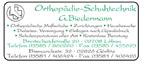 Orthopädie Biedermann
