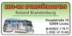 Haus- und Grundstücksservice Brandenburg