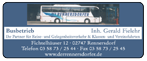 Busbetrieb Fielehr