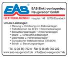 EAS Elektroanlagenbau