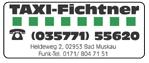 Taxi Fichtner