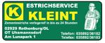 Estrichservice Kleint
