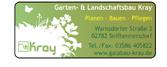 Garten- & Landschaftsbau Kray
