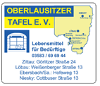Oberlausitzer Tafel