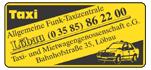 Allgemeine Funk-Taxizentrale