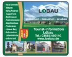 Tourist-Information Löbau