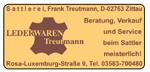 Lederwaren Treutmann