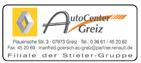 Auto Center Greiz