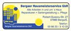 Bergaer Hausmeisterservice GbR
