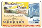 Marhold - Reisen