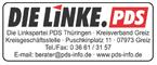 Die Linke.PDS Wahlkreisbüro Skibbe