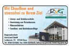 RVG Regionalverkehr Gera/Land GmbH