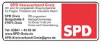 SPD Kreisverband Greiz