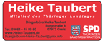 SPD  Bürgerbüro Taubert