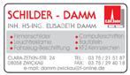 Schilder - Damm