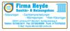 Firma Heyde