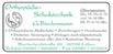 Orthopädie-Schuhtechnik  Biedermann