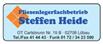 Fliesenlegerfachbetrieb Steffen Heide