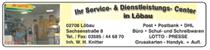 Ihr Service- & Dienstleistungs-Center