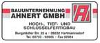 Bauunternehmung Ahnert GmbH