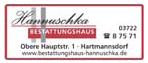 Bestattungshaus Hannuschka