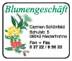 Blumengeschäft Carmen Schönfeld