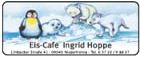 Eis - Cafe Ingrid Hoppe