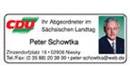 CDU Schowtka