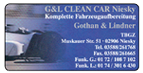 G & L Clean Car Niesky