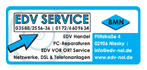 EDV Service