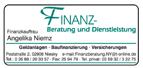 Finanz- Beratung und Dienstleistung
