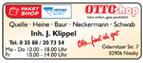 Otto Shop Klippel