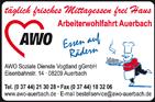AWO Arbeiterwohlfahrt Auerbach