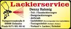 Lackierservice Denny Rahmig