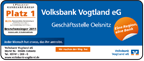 Volksbank Vogtland eG