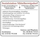 Sozialstation Mittelherwigsdorf