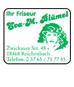 Friseur Blümel