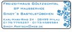 Freizeithaus Göltzschtal