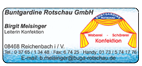 Buntgardinen Rotschau GmbH