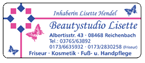 Beautystudio Lisette