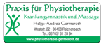 Physiotherapie Germeroth