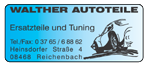Walther Autoteile